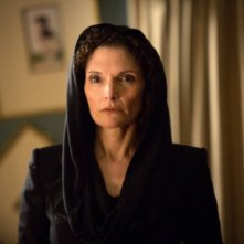 Grimm: Mary Elizabeth Mastrantonio nell'episodio Woman in Black