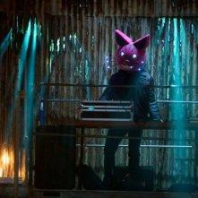 Grimm: Nick Thurston nell'episodio Danse Macabre