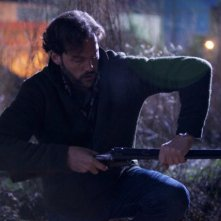 Grimm: Silas Weir Mitchell nell'episodio Game Ogre