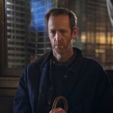Grimm: Ted Rooney nell'episodio Let Your Hair Down