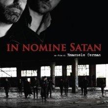 In Nomine Satan: la locandina del film