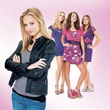 Mean Girls 2: la locandina del film
