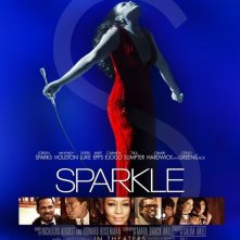 Sparkle: nuovo poster USA