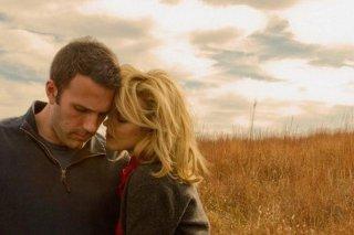 To the wonder: Ben Affleck e Rachel McAdams nella prima immagine ufficiale del dramma romantico di Terrence Malick