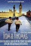 Tom e Thomas - Un solo destino: la locandina del film