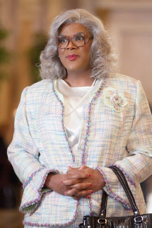 Tyler Perry Nella Commedia Madea S Witness Protection 244617