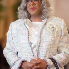 Tyler Perry nella commedia Madea's Witness Protection