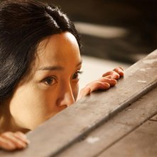 Zhou Xun in Painted Skin: The Resurrection
