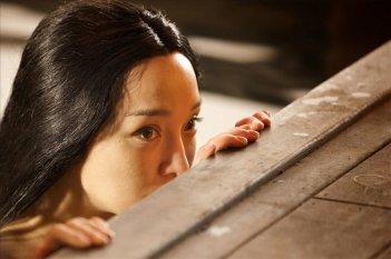 Zhou Xun in Painted Skin: The Resurrection