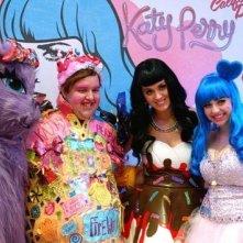Katy Perry: Part of Me - Katy in buffa compagnia