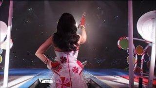 Katy Perry: Part of Me - una bella immagine del documentario.