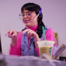 Katy Perry: Part of Me - una buffa scena del film