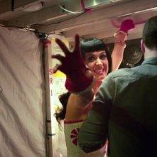 Katy Perry: Part of Me - una immagine del documentario dedicato alla popstar