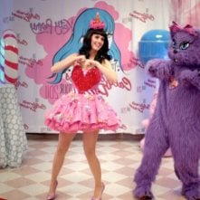 Katy Perry: Part of Me - una scena del film