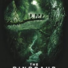The Dinosaur Project: la locandina del film