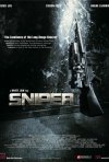 The Sniper: la locandina del film