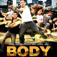 Body Language: la locandina del film