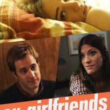 Ex-Girlfriends: la locandina del film