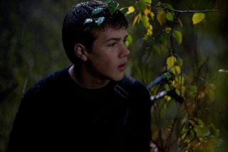 Falling Skies: Connor Jessup nell'episodio Compass