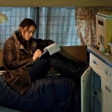 Falling Skies: Moon Bloodgood nell'episodio Compass