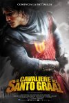 Il cavaliere del Santo Graal: la locandina italiana del film