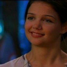 Katie Holmes in un'immagine dell'episodio Festa di ballo di Dawson's Creek