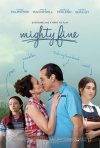 Mighty Fine: la locandina del film
