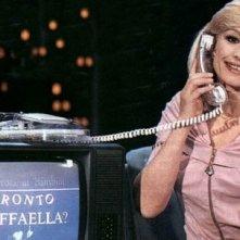 Pronto, Raffaella? - un'immagine dello show condotto dalla Carrà