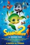 Sammy 2: il teaser poster italiano del film