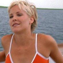 Brittany Daniel nell'episodio Il ritorno di Joey della serie Dawson's Creek