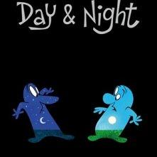 Day & Night: la locandina del film