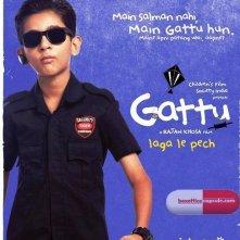 Gattu: la locandina del film