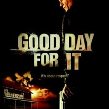 Good Day for It: la locandina del film