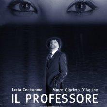 Il professore: la locandina del film