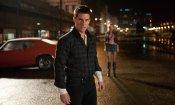 Jack Reacher: Never Go Back - Iniziate le riprese del film