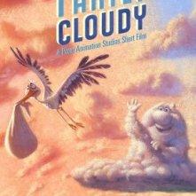 Parzialmente nuvoloso: la locandina del film