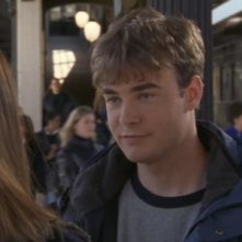 Robin Dunne nell'episodio Incontri ravvicinati della serie tv Dawson's Creek