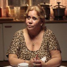 Carmina Barrios nel mockumentary 'Carmina o revienta'.
