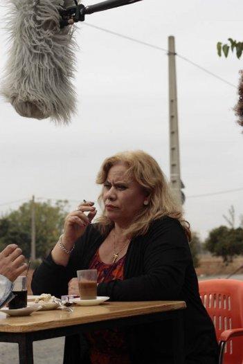 Carmina Barrios nel mockumentary 'Carmina o revienta' del 2012