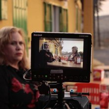 Carmina Barrios nel mockumentary spagnolo 'Carmina o revienta'