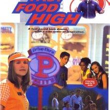 Fast Food High: la locandina del film