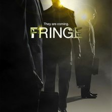 Fringe: un primo poster della stagione 5