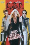Guns, Girls & Gambling: la locandina del film