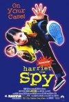 Harriet, la spia: la locandina del film