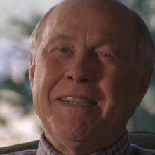 Harve Presnell in un momento dell'episodio Fiducia in sé stessi della serie Dawson's Creek