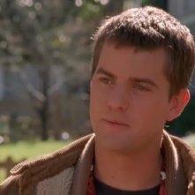Joshua Jackson in un momento dell'episodio Dimenticare Joey della serie tv Dawson's Creek