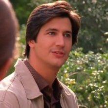 Ken Marino in un momento dell'episodio Delusioni e tradimenti della serie Dawson's Creek