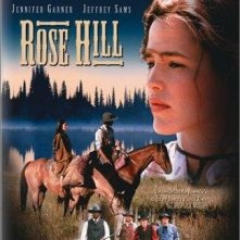 La piccola Rose: la locandina del film