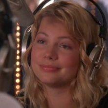 Michelle Wiliams nell'episodio Ultima chiamata per Los Angeles della serie Dawson's Creek