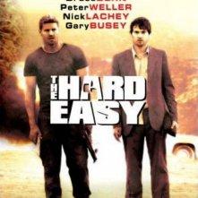 The Hard Easy: la locandina del film